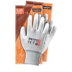 Rękawice ochronne powlekane odporne na ścieranie