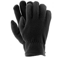 Rękawice polarowe ocieplane