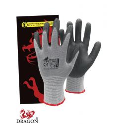 Rękawice antyelektrostatyczne ESD