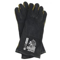 Rękawice ochronne skóra bydlenca INDIANEX