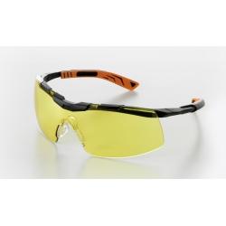 Okulary rozjaśniające dla kierowców nieparujące na rower UV400