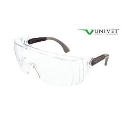 Okulary ochronne Univet 519.00.00.11