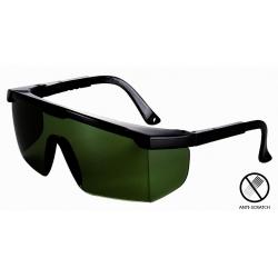 Okulary Spawalnicze Univet 511 filtr 5