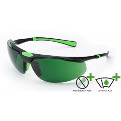 Okulary spawalnicze Univet 5x3 filtr 3